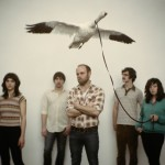 Horse Feathers Sat. Aug. 8,  6:00pm