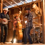 Turnpike Troubadours Sun. Aug. 9,  3:30pm