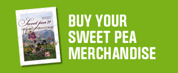 buy your sweet pea merchandise