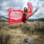 Big Sky Creative Movement with Jennifer Waters