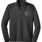 Men's Performance<br />Wear Pullover
