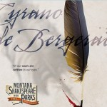 Montana Shakespeare in the Parks Fri. Aug 7,  4:00pm