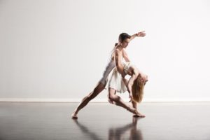 Repertory Dance Theatre