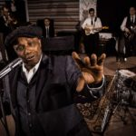 Sonny Knight & The LakersSat. Aug. 6, 8:00pm